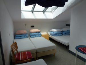 Westerlicht slaapkamer west