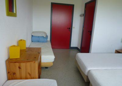Slaapkamer midden-oost