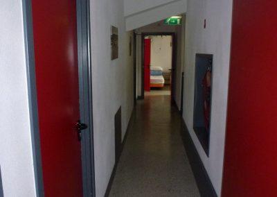 Hal op de eerste verdieping