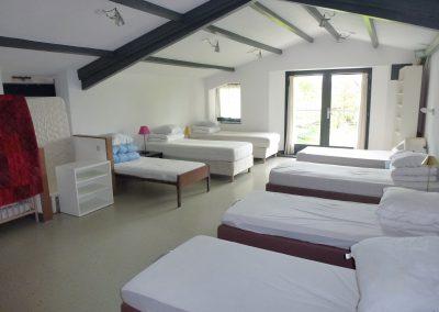 Extra slaapkamer zuid-west